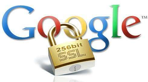 Certificado SSL en Google