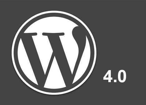 WordPress 4.0 Novedades